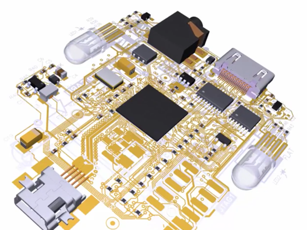 tips on how to properly design layout a printed circuit board pcb rh elec2pcb com
